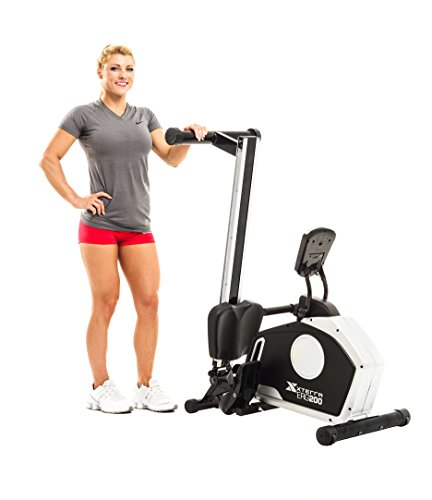 XTERRA Fitness ERG200 Folding Magnetic Resistance Rower by XTERRA Fitness (Image #7)