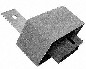 Intermotor Multi Purpose Relay - Standard Motor Products RY424 Relay