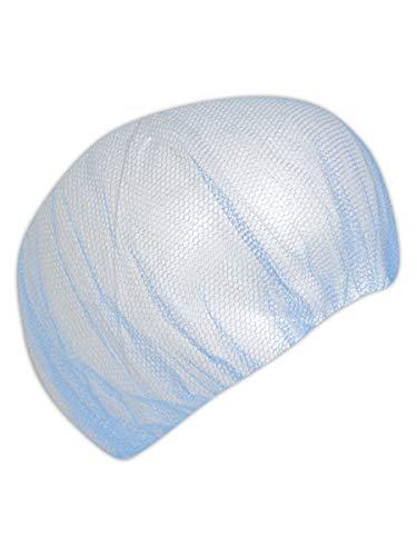 (Magid Glove & Safety 2020-BL Econowear Disposable Hairnet, Large; 21