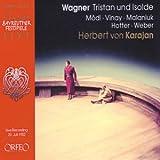 Tristan Und Isolde (Karajan, Modl, Vinay, Malaniuk, Hotter)