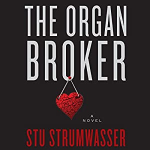 The Organ Broker Audiobook