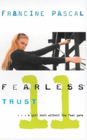 Download Trust (Fearless 11) pdf epub
