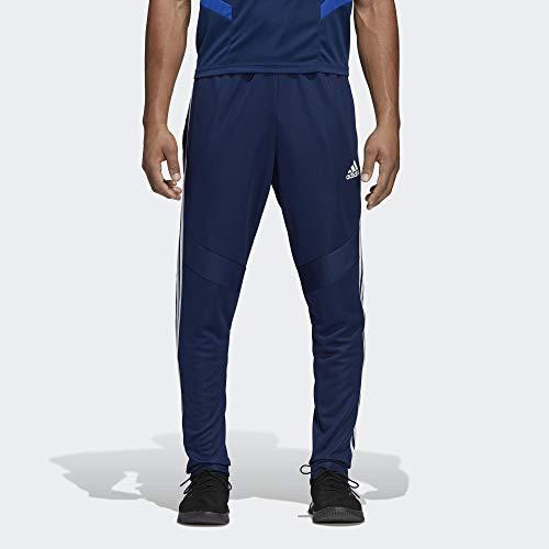 adidas Mens Tiro 19 Training Soccer Pants