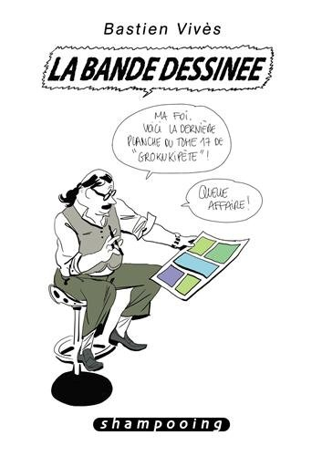Telecharger Bastien Vives T06 La Bande Dessinee Bastien Vives Pdf Icovnira
