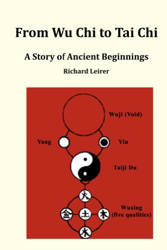From Wu Chi to Tai Chi: A Story of Ancient Beginnings