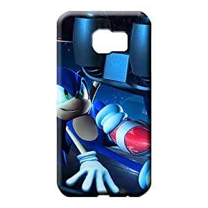 samsung galaxy s6 edge Collectibles Hot pattern cell phone carrying covers cell phone case