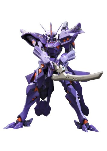 (Muv-Luv Alternative Takemikaduchi Type-00R Tactical Surface Fighter Construction Kit)