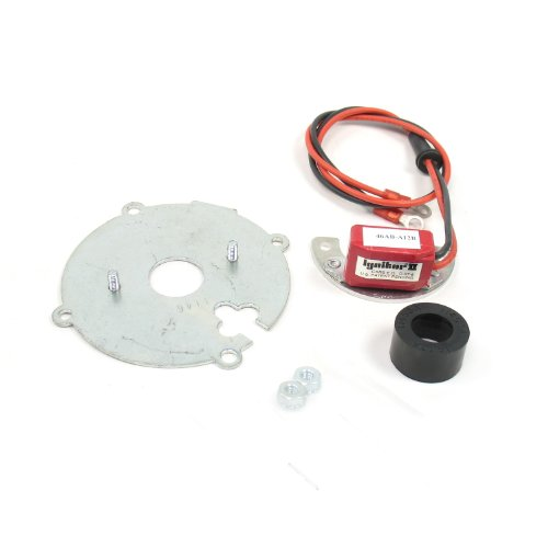 Pertronix 91146A Ignitor II Adaptive Dwell Control for Delco 4 Cylinder Clockwise Rotation ()