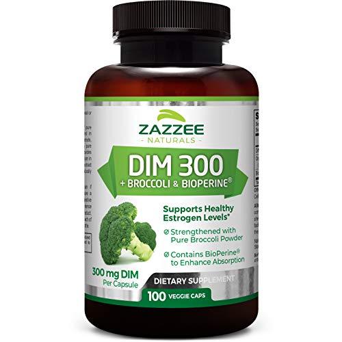 Zazzee DIM 300 mg