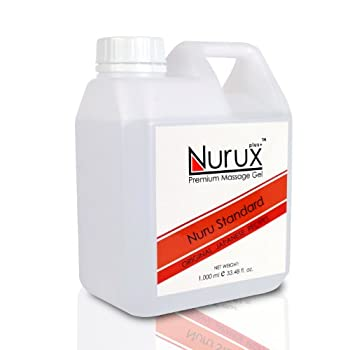 Standard Nurux Massage Gel 33.48 ounces