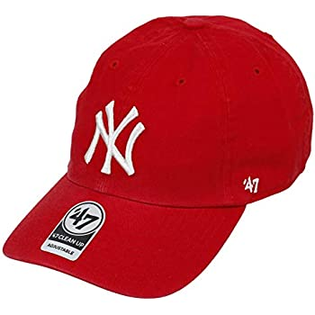 '47 MLB Womens Men's Brand Clean...
