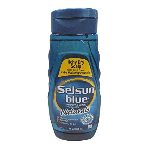 Selsun Blue Shampoo Ingredients - 6
