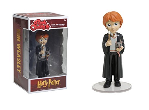 Funko Rock Candy Harry Potter Ron Weasley Action Figure