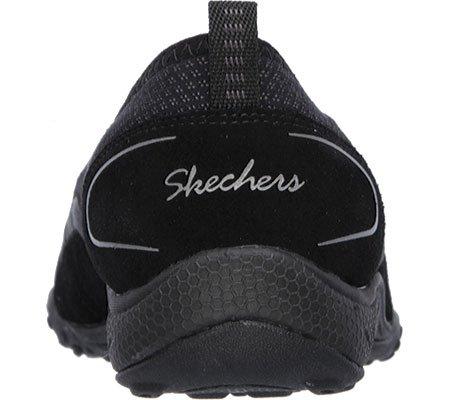 Skechers Breathe Easy Quick wit Women's slipper Slip on Bungee Memory Foam