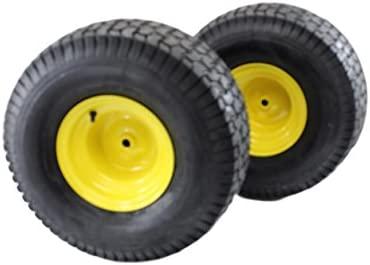 Set de 2) 20 x 10.00 - 8 neumáticos & ruedas 4 capas para ...