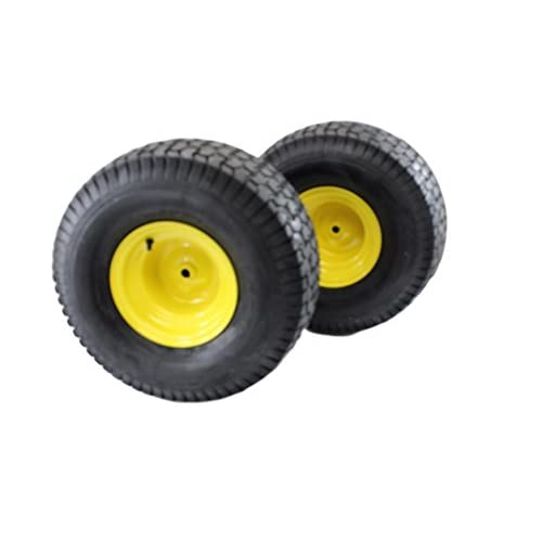 Wholesale (Set of 2) 20x10.00-8 Tires & Wheels 4 Ply for Lawn & Garden Mower Turf Tires hot sale