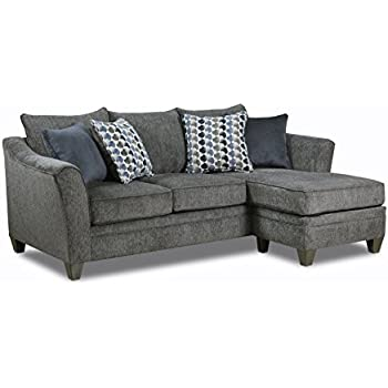 Amazon Com Lane Home Furnishings Albany Slate 6485 03sc