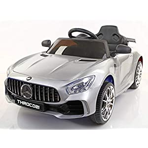 Toy House Futuristic Benzy AMG...