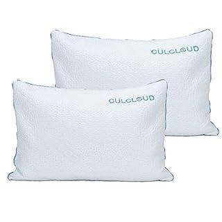 I Love My Pillow Cül Cloud 2-Pack (Queen)