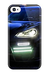 tina gage eunice's Shop Christmas Gifts Premium Protective Hard Case For Iphone 4/4s- Nice Design - Porsche
