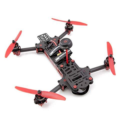 - Vortex 285 Race Quad Kit, 5.8GHz, 350mW