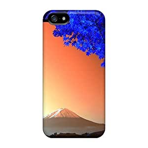 Mount Fuji Cases Compatible With Samsung Galaxy Note4 Hot Protection Cases WANGJING JINDA