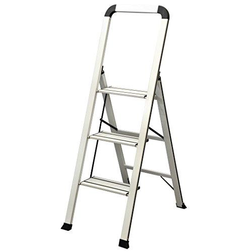 Compare Price Mini Step Ladder On Statementsltd Com
