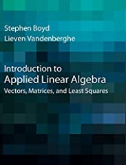 This groundbreaking textbook combines straightforward explanations with a wealth of practical examples to offer an innovative approach to teaching linear algebra. Requiring no prior knowledge of the subject, it covers the aspects of linear al...