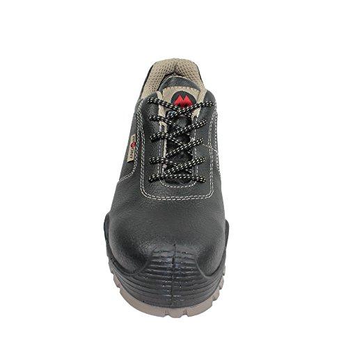 Aimont Zapatos Seguridad B Roboris Plano S3 Trabajo Src Trabajan ware De Calzado wTx6Brqw