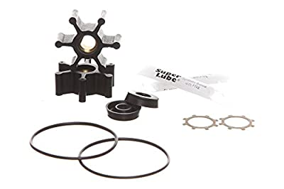 Flotec Impeller Overhaul Repair Kit Replaces FP003414S