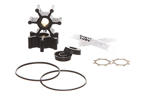 Impeller Seal Kit - 9