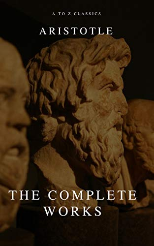 #freebooks – Aristotle: The Complete Works by Aristotle