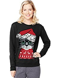 Women's Ugly Christmas Sweatshirt