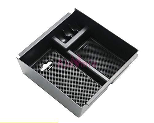 D max MU X Central Console Armrest Glove Storage Box Organizer Tray 2012-2017 for Isuzu DMAX Accessories