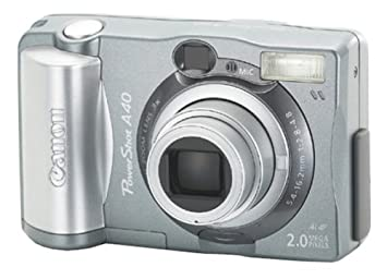 canon powershot a40 digital camera amazon co uk camera photo rh amazon co uk canon powershot a40 manual