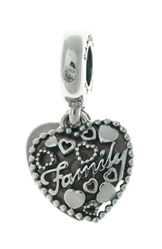 PANDORA Family Dangle Enamel 796459EN28 product image