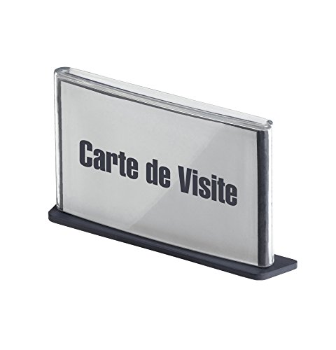 PaperFlow Signage Holder, Fits up to 2 1/6