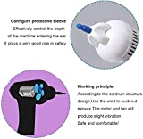 Electric Ear Wax Remover, Earwax Remover Tool Kit