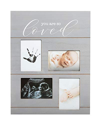Pearhead So Loved Collage Photo Frame and