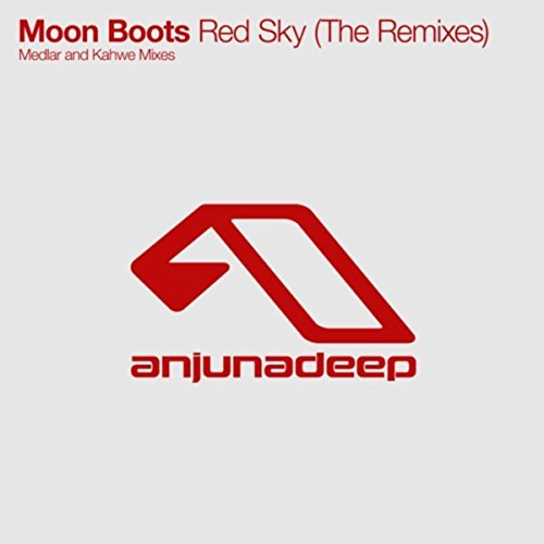 Red Sky (The Remixes)
