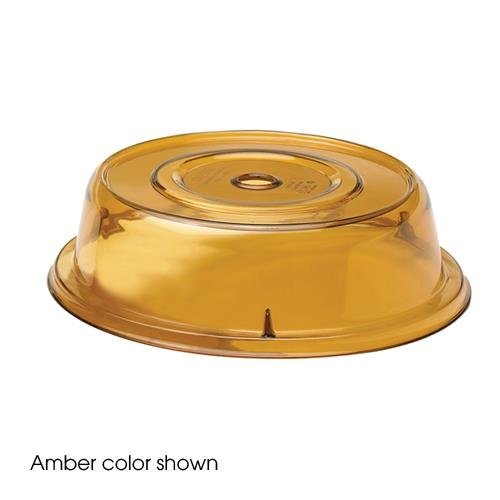 Cambro Camcover Cw 10''X 2-7/8''H Ambsn (9011CW153) Category: Deli Containers and Lids