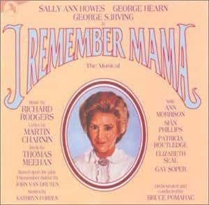 I Remember Mama (1985 Studio Cast)