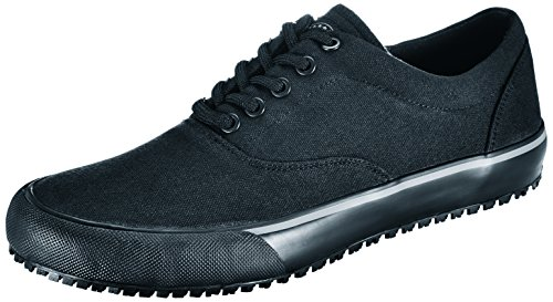 Shoes for Crews Arbeitsschuh Saratoga - Canvas Damen schwarz