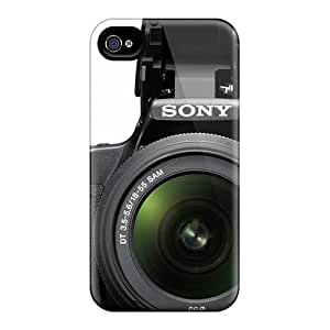 Cute RoccoAnderson Sony Alpha A37k Digital Slr Camera Lens Cases Covers For Iphone 6