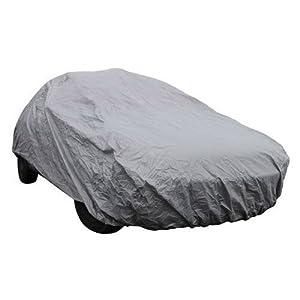 Large Waterproof Car Cover
