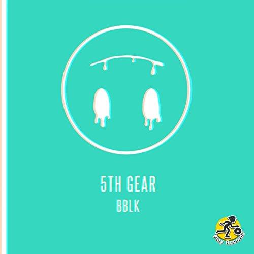 5th gear - 5