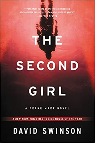 The Second Girl (Frank Marr)