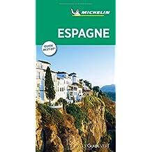 Espagne - Guide vert