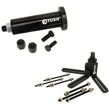 Tusk Crank Case Splitter Separator And Crank Puller Installer Tool Dirt Bike ATV