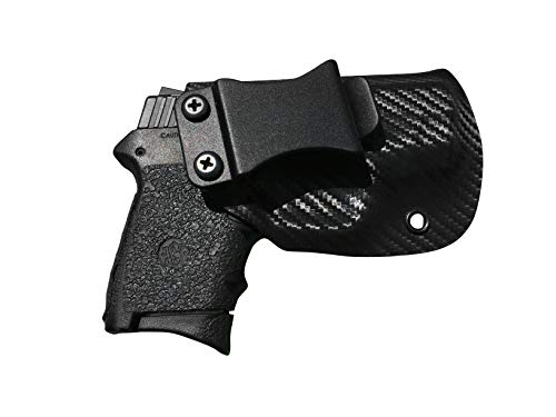 Detroit Kydex IWB Kydex Gun Holster for Smith & Wesson Body Guard .380